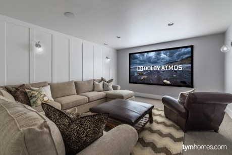 Jack Fisher Homes | 2015 Northern Wasatch Parade of Homes