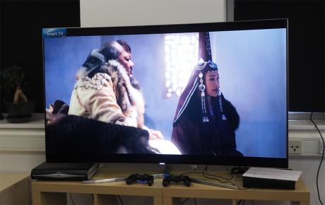 Netflix-serien Marco Polo er nå tilgjengelig i HDR-kvalitet, som blant annet drar nytte av økt kontrast og lysintensitet.