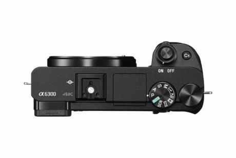 Et avansert entusiastkamera trenger bedre ergonomi enn dette Sony. (Foto: Produsenten)