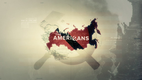 The Americans, sesong 3