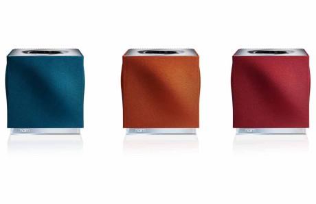 customisation_blk Grillene finnes i flere farger, og er enkle å bytte. (Foto: Produsenten)