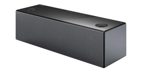 Sony er blant unntakene, som har høyere båndbredde over Bluetooth, med LDAC. Det krever Sony-produkter i begge ender med støtte for kodeken. (Foto: Produsenten)