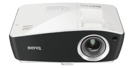 TH670 er den rimeligeste projektoren av de to. (Foto: Produsenten)
