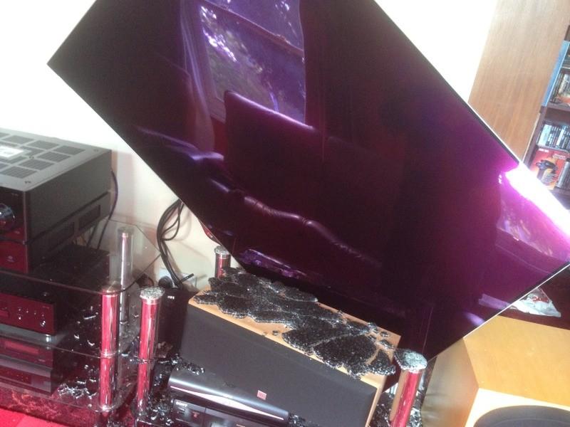 Slik får du plass til stor TV