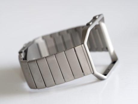 Denne skal du ikke kjøpe til Fitbit Blaze. Foto: Lasse Svendsen