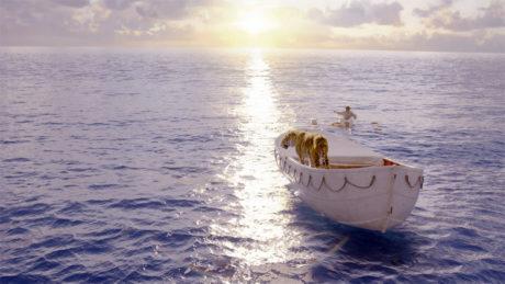 STERKT SOM SOLEN: Life of Pi er en av de første filmene tilgjengelig i UHD Blu-ray format med High Dynamic Range