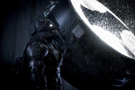 Batman v Superman: Dawn of Justice – Ultimate Edition