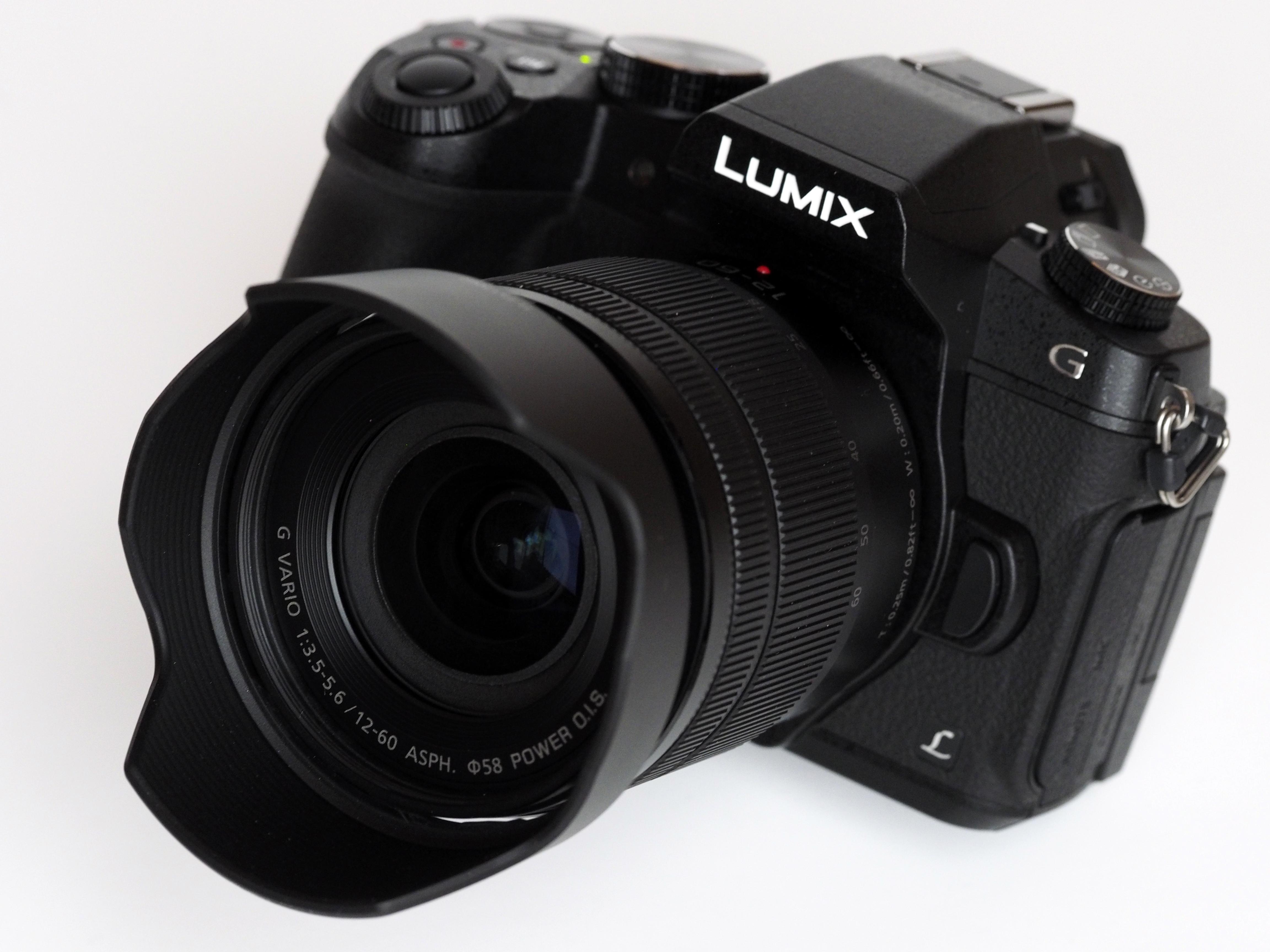 Husk å få med 12-60-zoomen dersom du kjøper Lumix G80, den er definitivt verdt pengene.