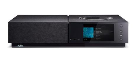 Nova er den kraftigste og dyreste forsterkeren, med 2 x 80 watt. Foto: Naim