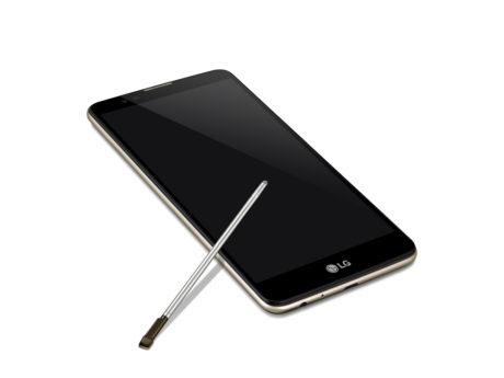 Pekepennen er praktisk for de som ofte skriver notater. (Foto: Produsenten)
