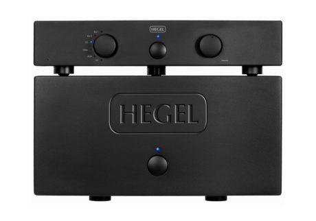 Med Hegel P30 og H30 blir det liv i kåken! Foto: Hegel