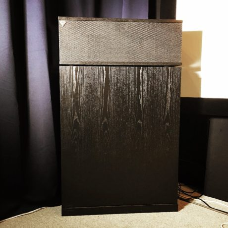 Vårt testeksemplar er tøft i svart. Foto: Geir Gråbein Nordby