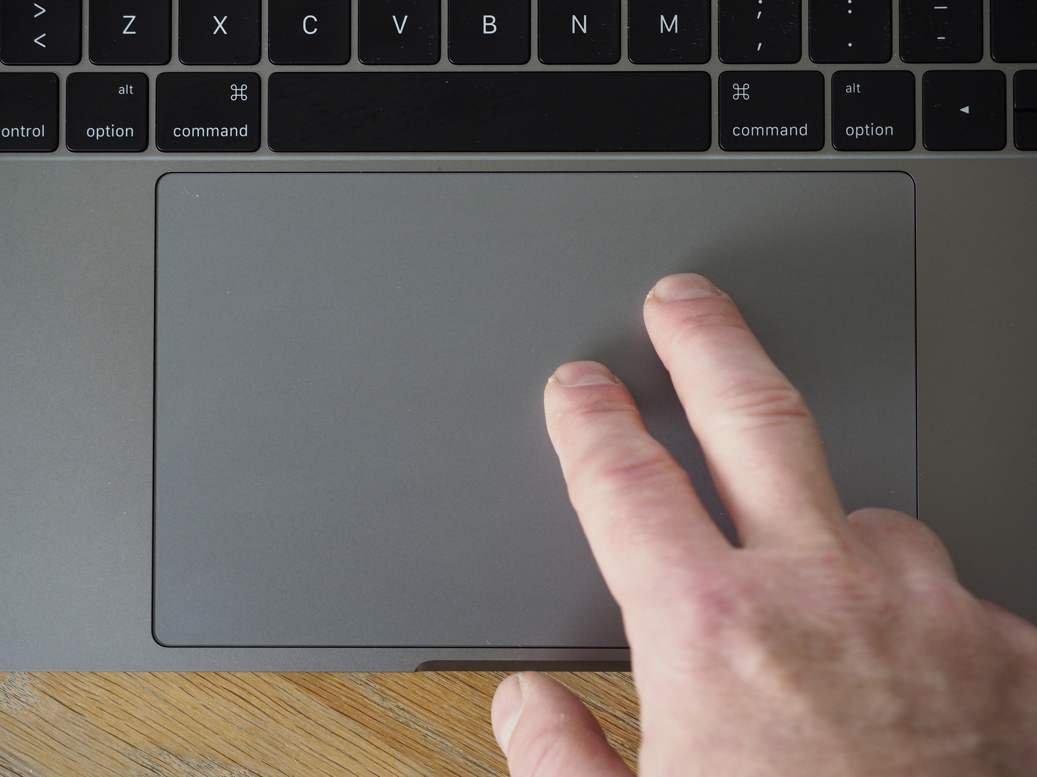 TEST: Apple MacBook Pro 15'' – Sylskarp laptop for proffer