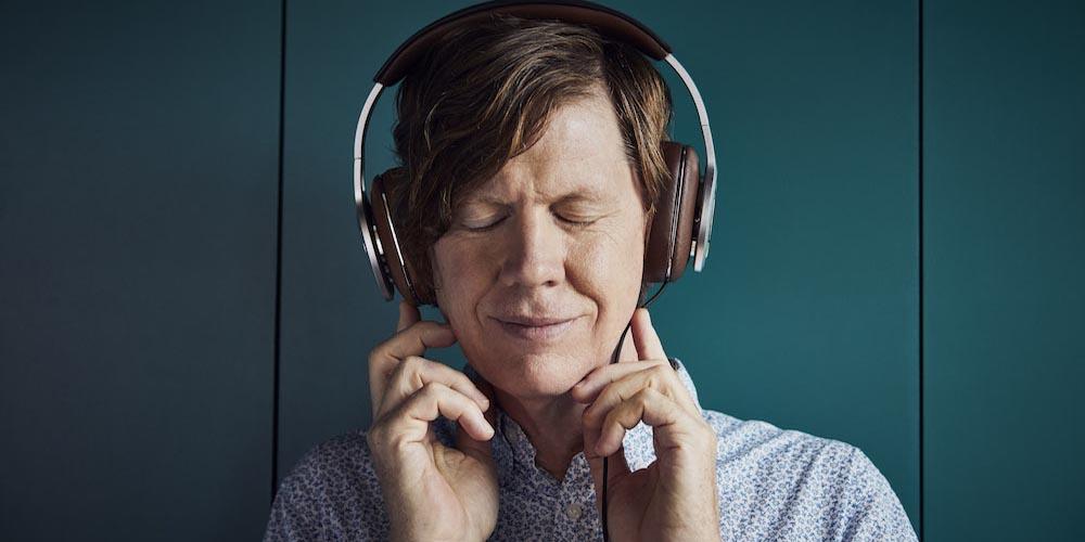 P9 Signature låter mer som en hi-fi-høyttaler enn et analytisk og superavslørende par hodetelefoner. Foto: B&W