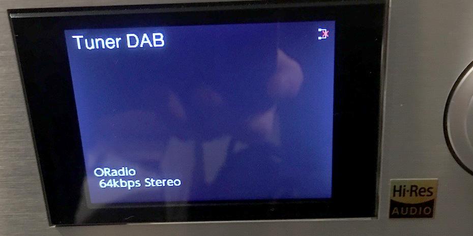 Det blir ikke god DAB-lyd med 64 kbps. Foto: Geir Gråbein Nordby