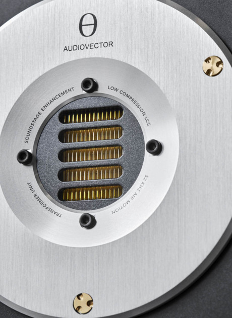 Audiovector Arreté Raw Surface Limited Edition