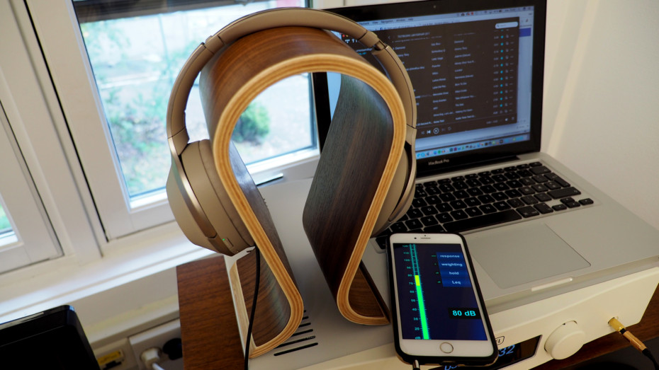 TEST: Sony WH 1000XM2 – Perfeksjonert støydemping
