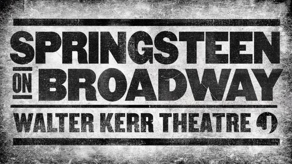 Springsteen on Broadyway Header - Springsteen inntar Broadway
