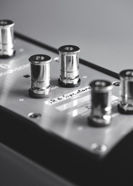 Audiovector SR6