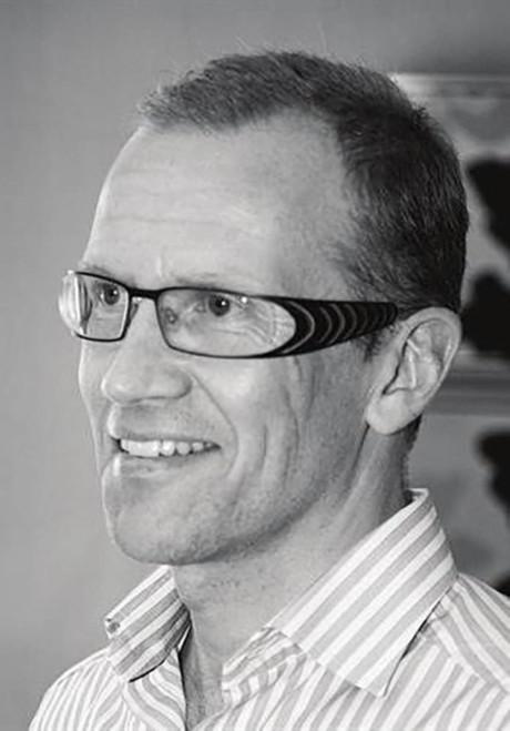 XTZ Olle Eliasson